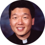 Reverend Simon Kim