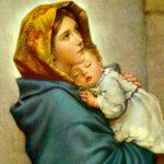 Hail Mary/Dios te salve, Maria/Kinh Kính Mừng