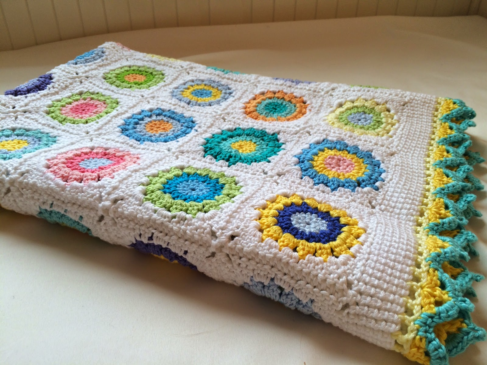 Prayer Blankets bring comfort, peace and courage from the Holy Spirit