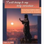Bulletin 08-16-2020