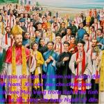 Lời Nguyện Giáo Dân – Ngày 11/24/2020 & 11/28/2020